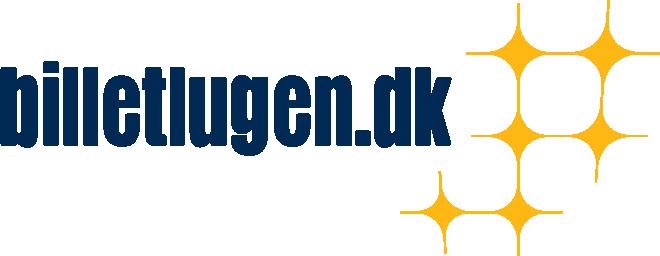 Billetlugen.dk Logo